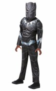 Avengers Black Panther Costume