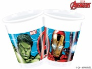 Avengers Mighty Cups