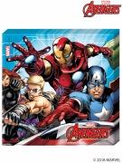 Avengers Mighty Napkins