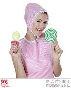Baby Dress Up Kit Pink