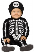 Baby Bones Costume