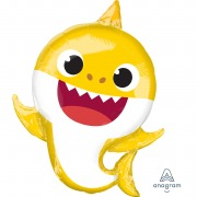 Baby Shark Supershape Balloon