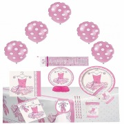 Ballerina Party Bundle