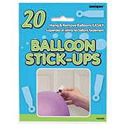 Balloon Stick Ups