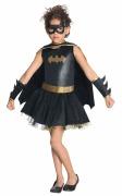 Batgirl Tutu Costume