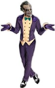 Batman Joker Costume