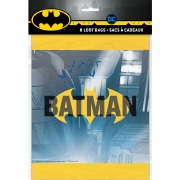 Batman Lootbags