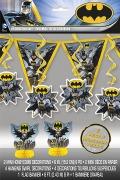 Batman Decorating Kit