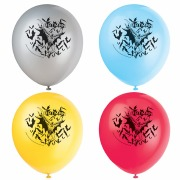Batman Party Balloons