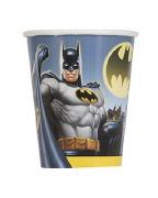Batman Party Cups
