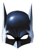 Batman Party Masks