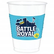 Battle Royal Cups