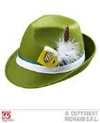 Bavarian Hat