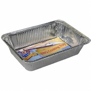 BBQ Cooking Tray
