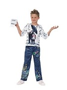 Billionaire Boy Costume