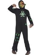 Bio Hazard Costume