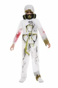 Biohazard Suit Costume