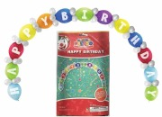 Birthday Balloon Kit