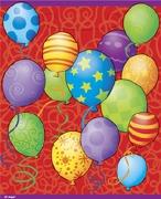 Birthday Balloon Lootbags