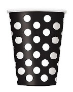 Black Dots Cups