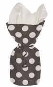 Black Dots Gift Bags