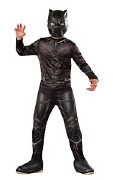 Black Panter Costume
