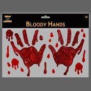 Bloody Gels
