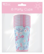 Blossom Party Cups
