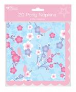 Blossom Party Napkins