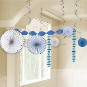 Blue Dove Decorating Kit