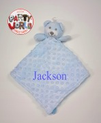 First Steps Baby Comforter