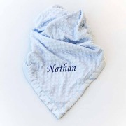 Personalised Luxury Blanket