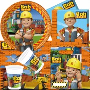 Bob The Builder Party Bundle
