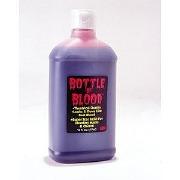 Bottle of Blood