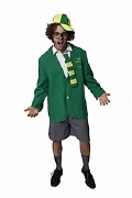 Bottler School Boy Costume