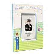 Boy Communion Frame