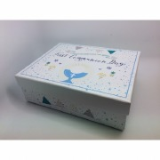 Boy Communion Keepsake Box