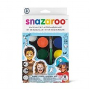 Boys Face Painting Kit