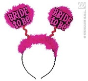 Bride to be Head Bopper