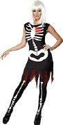 Bright Bones Costumes