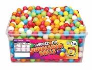 Bubblegum Balls Tub