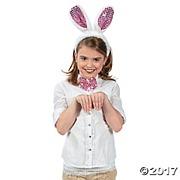 Bunny Accessary Set