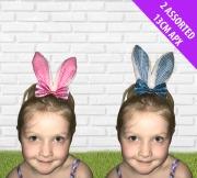 Bunny Ear Clips