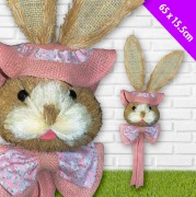 Bunny Face Door Hanger