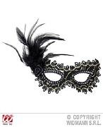 Burlesque Mask