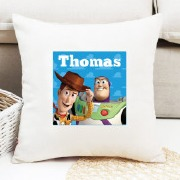 Buzz & Woody Cushion