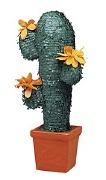 Cactus Pinata