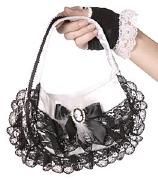 Cameo Handbag