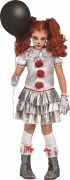 Carnevil Clown Girl Costume