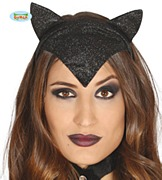 Cat Woman Tiara